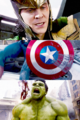 [1/?] movies: The Avengers (2012) - the-avengers fan art