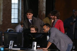 The Blacklist - Episode 1.12 - The Alchemist