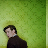 The Eleventh Doctor 照片 probably containing a business suit called > eleven <