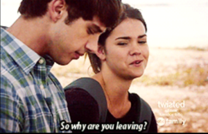 Brallie (brandon and Callie)