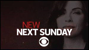 The Good Wife - trailer