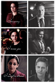 Kalinda and Cary - the-good-wife fan art
