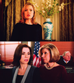 the good wife → 5x12  - the-good-wife fan art