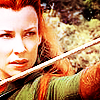 Tauriel - The Desolation of Smaug