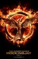 Mockingjay poster - the-hunger-games photo