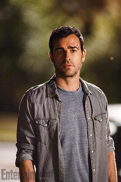 Exclusive promotional photo 'The Leftovers'