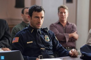 The Leftovers - New Promotional Photo