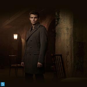 The Originals - New Cast Foto of Elijah