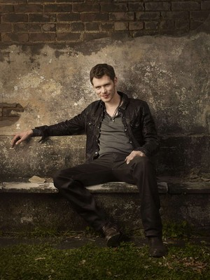 The Originals - promotional pic