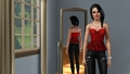 Haifa  wehbeh - the-sims-3 photo