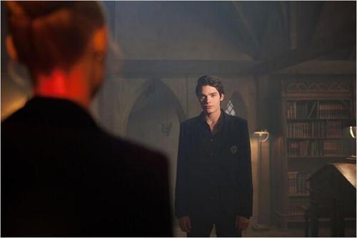Vampire Academy Christ...
