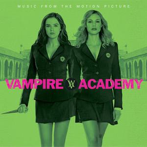VA Soundtrack Cover Revealed
