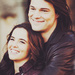 Rose x Dimitri - the-vampire-academy-blood-sisters icon