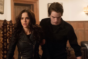 New HQ Rose and Christian still