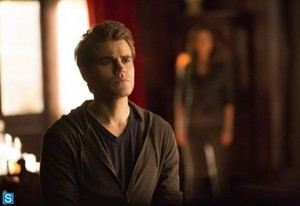 The Vampire Diaries - Episode 5.12 - The Devil Inside - Promotional Photos