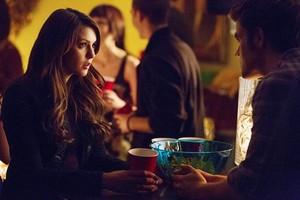 Stefan and Elena 5x12
