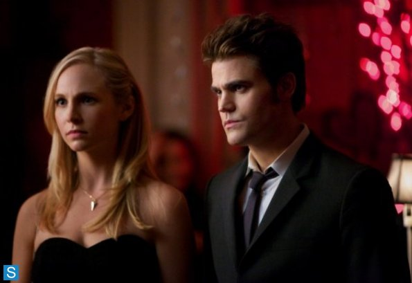 The Vampire Diaries - Episode 5.13 - Total Eclipse of the Heart - Promotional Photos