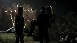 "TVD ""The Descent"" ایوارڈز"