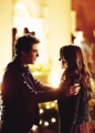 Delena in 5x11  - the-vampire-diaries-tv-show photo
