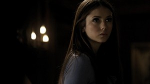"TVD ""The Descent"" कैप्स"