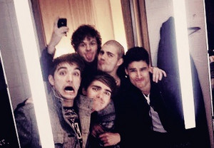 The Wanted :p