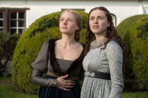 elizabeth and cecily