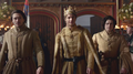 sons of york - the-white-queen-bbc photo