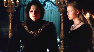 richard and elizabeth