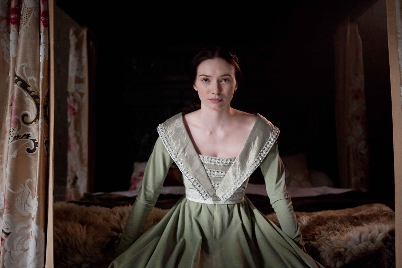 Isabel Neville ~ by lyannastark   Isabel Neville