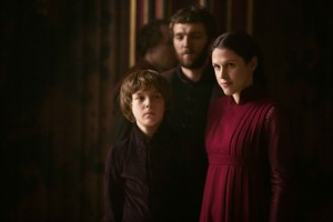 margaret with jasper and henry