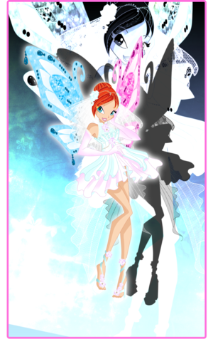 Bloom wedding enchantix
