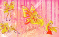 Stella Wallpaper - the-winx-club wallpaper