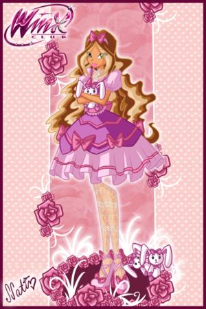 Flora Sweet lolita