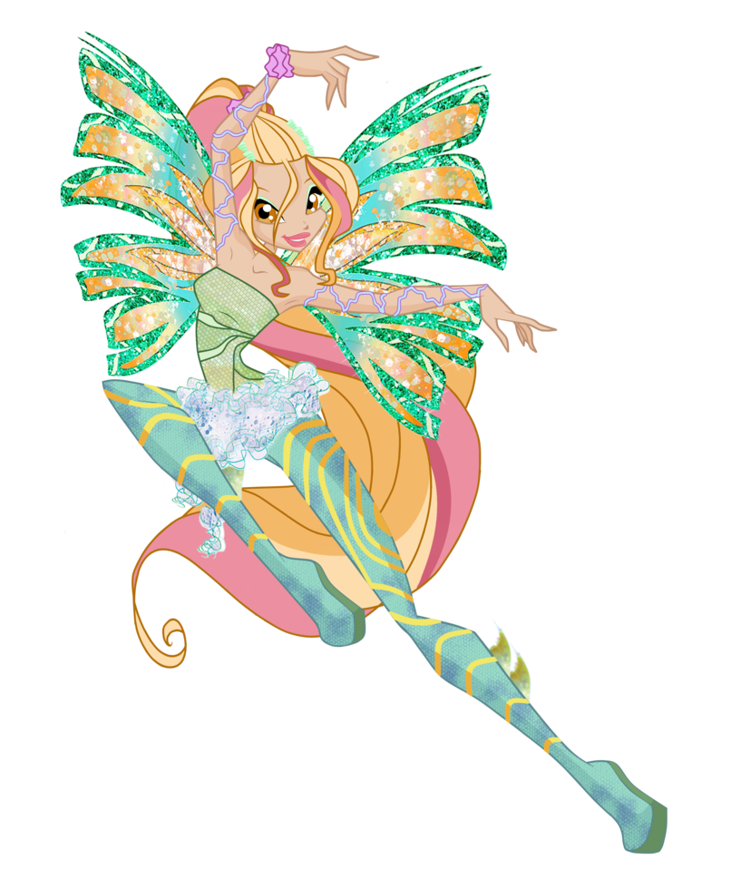 the winx club images daphne sirenix hd wallpaper and background
