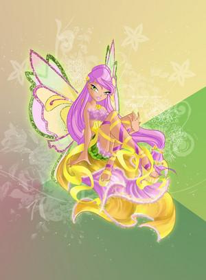 Krystal Harmonix