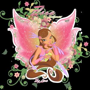 Flora Salymax
