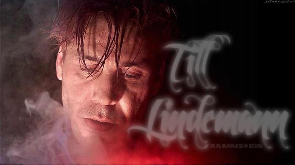 Till Lindemann fondo de pantalla