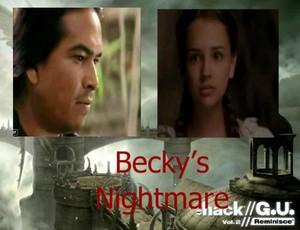 Becky's Nightmare