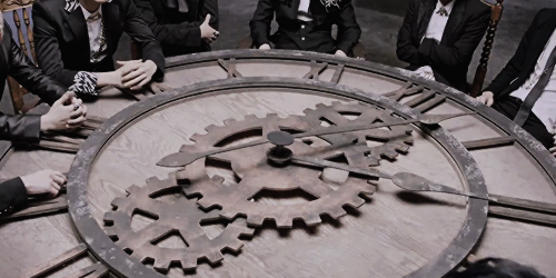 ♣ TOPP DOGG - Open The Door MV Teaser ♣