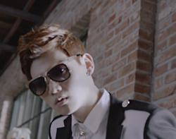 ♣ TOPP DOGG - Open The Door MV Teaser ♣