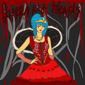 Dat queen of dem many hearts - total-drama-island-fancharacters photo