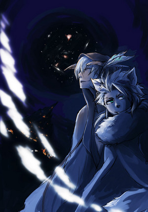 Toshiro Hitsugaya and जिन Ichimaru