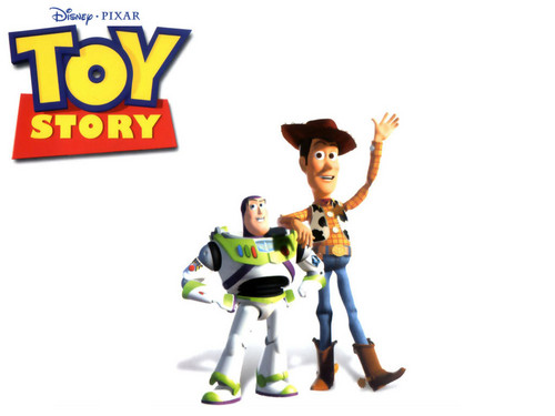 Toy Story Hintergrund called Toy Story