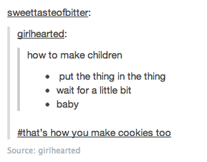 How to make children
