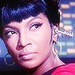 Lt. Uhura icon