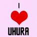 Uhura - Valentine's day