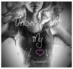 Unlock my pag-ibig fanfic cover X)
