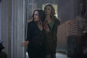 New VA Stills