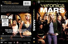 Veronica Mars wallpaper probably with anime entitled Veronica Mars Season 3