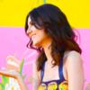 Victoria Justice iconen